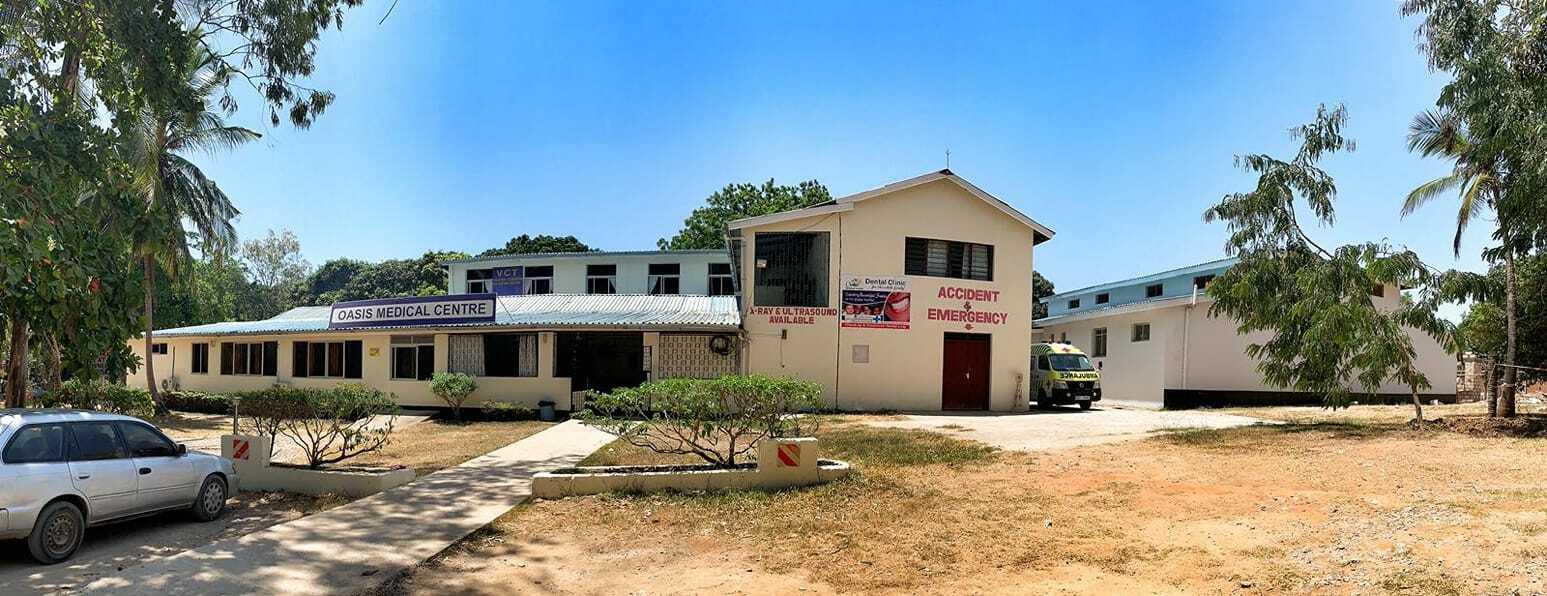 Oasis Medical Centre